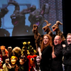 Brian Henson's <em>Stuffed and Unstrung</em>: The Funny, Dirty Improv Puppet Show That's Absolutely Not Muppet-Related