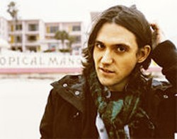 Bright Eyes: even an uneven album promises a sunny future for this dude