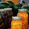 Submit Your Pickles, Jams, and Liqueurs to the Eat Real Fest Contest