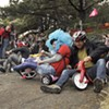 Bring Your Own Big Wheel Race: Help Support This Awesome Event