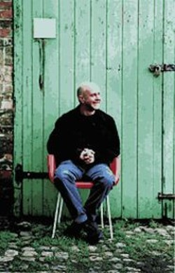 JIM  PILKINGTON - British author  Nick Hornby  teaches readers How to Be Good  in - his new novel.