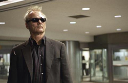 Broken Flowers, November 1 at the Castro Theatre with The Swimmer, a double feature with the theme of older men on a journey to confront their pasts.
