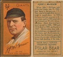 Bruce Boche will have to channel the ghost of John McGraw.