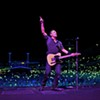Bruce Springsteen: Show Preview