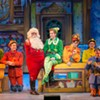 "Smiling's My Favorite: ""Elf the Musical"" Manages to Charm"