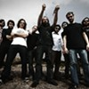The Budos Band Says Lots of Bad Words Onstage, But They're Not Horrible People