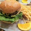 Burger Urge Does Serve a Filling Burger