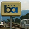 Busy Day on BART Tracks: Parolee Chase, Passenger Trapped Beneath Train