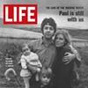 If Paul McCartney Succumbs to Alzheimer's, Blame (a lack of) Marijuana