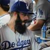 Giants Look to Spoil Dodgers Home Opener