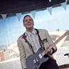 Grammy-Winning Arcade Fire Singer Win Butler Thinks S.F. Is Too Expensive