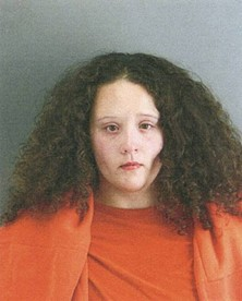 By next month, Rachael Smith could be facing more than 20 grand theft charges...wherever she is
