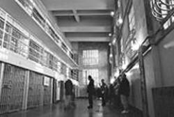 BRANDON  FERNANDEZ - By today's prison standards, Alcatraz seems almost humane.