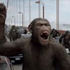 """Rise of the Planet of the Apes"": Origin Story Shines When Apes Are Onscreen, Falters with Humans"