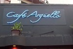 Cafe Arguello