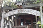 Cafe at Chez Panisse
