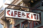 Cafe Kati