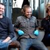 Eureka! Coffee Truck Hits Kickstarter