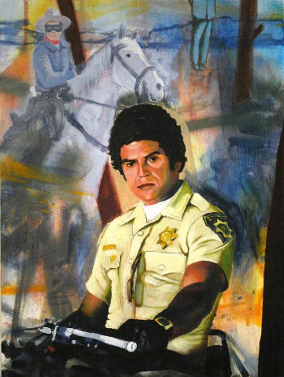 """""""California Rangers"""" - PABLO CRISTI"""