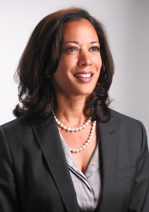 Cali's Next Top Cop? Kamala D. Harris