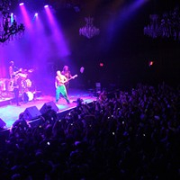 Calle 13 @ The Fillmore