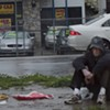 Calling All San Franciscans: Help Homeless Stay Dry in the Super-Storm