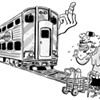 Caltrain's Draconian Clipper Enforcement Leaves Riders Stranded