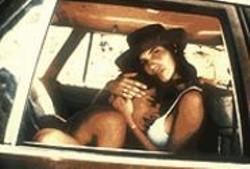 DANIEL  DAZA - Can You Feel My Heart? Gael Garca Bernal gets comfortable with Maribel Verd.