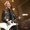 How the Hell Is Metallica Going to Perform With a Classical Pianist at the Grammys?