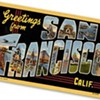 Congratulations, San Francisco -- Tens of Thousands of Out of Towners Feel We're 'Happy'