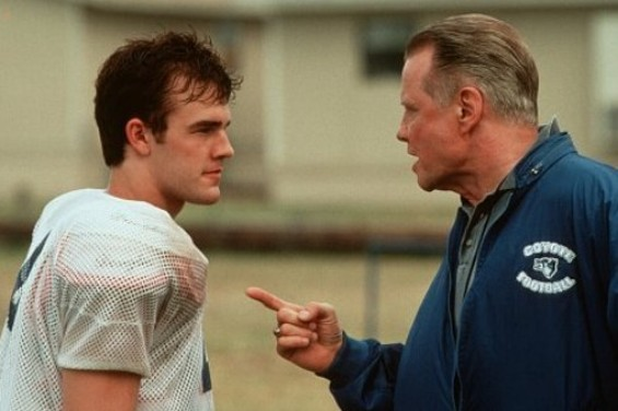 Can you tell I learned everything I know about Football from Varsity Blues? - IMDB