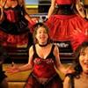 Semi-Homeless Cabaret Performer Sings the Tech-Boom Blues
