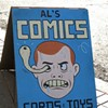 Cantankerous Comic Book Store Guy Faces Closure, Gets By With a Little Help From His Super Friends