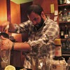 Drink of the Week: The Viceroy at Cantina