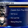 """Asiana Airlines Suit Against KTVU Is """"Spectacularly Inadvisable,"""" Legal Experts Say"""