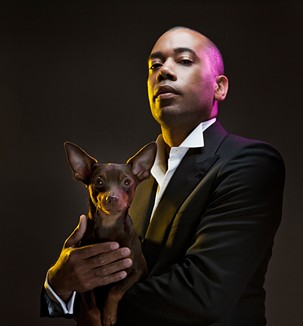 Carl Craig headlines Monarch Saturday, December 20.