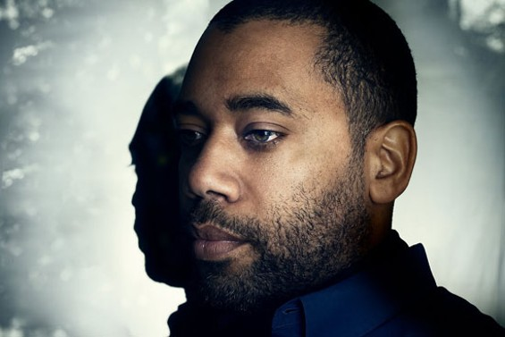 Carl Craig plays Monarch on Saturday