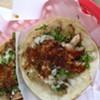 Carnitas Taco at El Rancho Grande