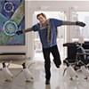 """""""Mr Popper's Penguins"""": Jim Carrey Mugs Endlessly in Dull Kids' Romp"""