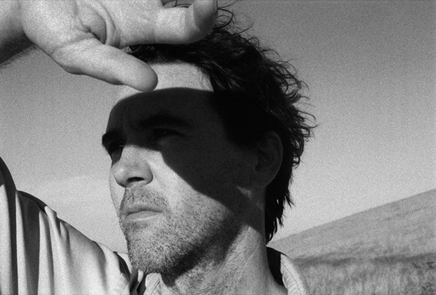 Cass McCombs brings his rustic inscrutability The Independent this Wednesday, Dec. 3. - RACHAEL PONY CASSELLS