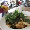 Cassava's Veggie Rice Bowl Worth an Outer Richmond Trip
