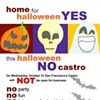 Castro Halloween: '100,000 People are Coming. Where Will They Urinate?'