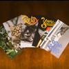 Cat Posters: New San Francisco Company Debuts