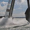 Catch the First Glimpse of Oracle's America's Cup Team Next Week