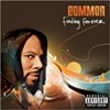 CD Review: Common -- Finding Forever