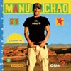 CD Review: Manu Chao -- La Radiolina