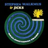CD Review: Stephen Malkmus and the Jicks -- Real Emotional Trash