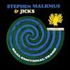 CD Review: Stephen Malkmus and the Jicks -- Real Emotional Trash