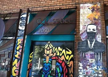 As Demolition Looms, One Last Regeneration for CELLspace