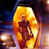 """Pacific Rim"": Robots and Monsters and the Little People That Scurry"